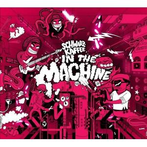 """Album """"In the Machine"""""""