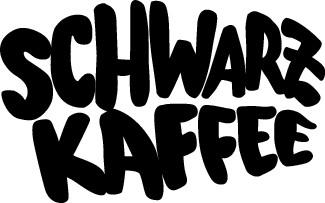 Schwarzkaffee-Shop